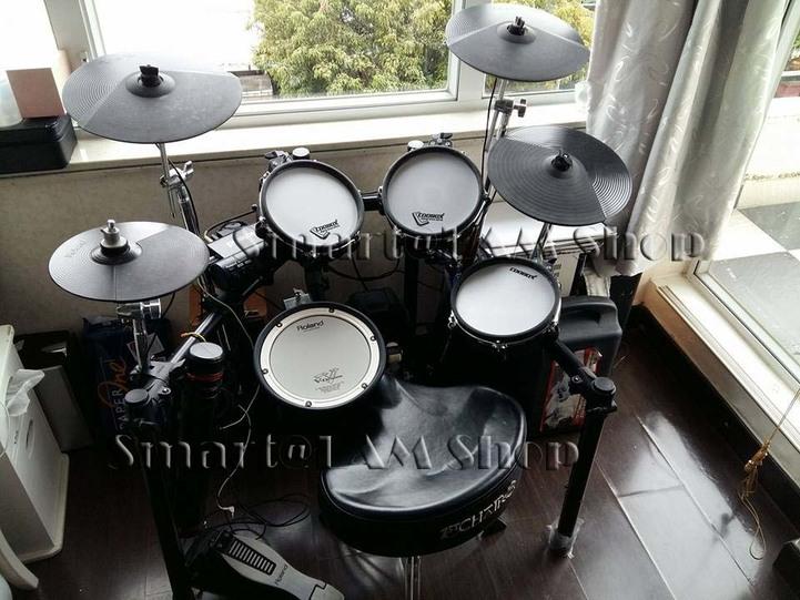產品介紹 - Smart@LAM Shop 電子鼓及敲擊樂器專門店