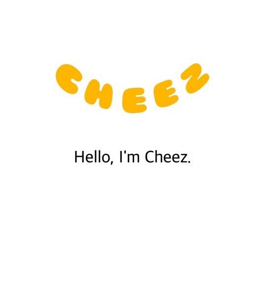 카카오톡 치즈
