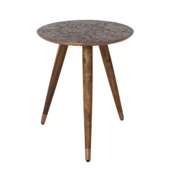 Dutchbone Bast Side Table