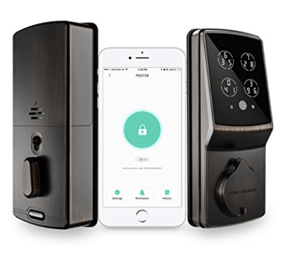 PIN Genie Smart Lock Review