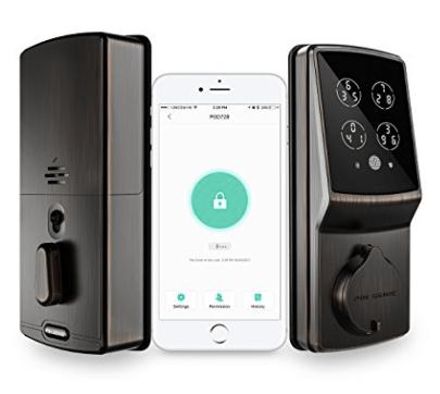 PIN Genie Smart Lock Review