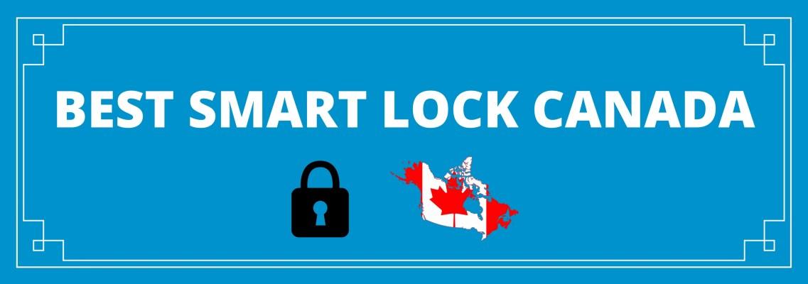 best smart lock canada