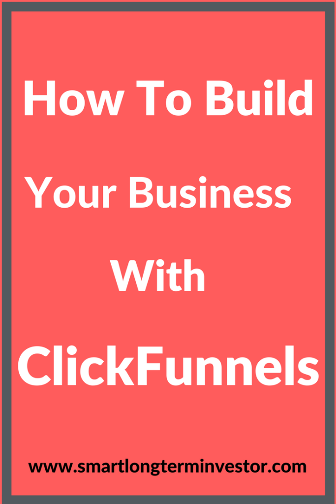 ClickFunnels is a one stop software to build your business offering sales, optin, webinar, membership & affiliate funnels. Funnel Builder Secrets offers incredible value options for the Etison Clickfunnels account.