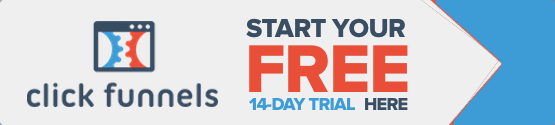 Start your free Clickfunnels 14 day trial and get some amazing bonuses including a free done for you plug and play business