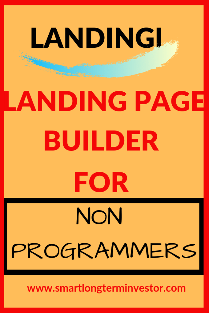 Landingi is a web-based landing page builder for lead generation with an easy to use editor, multiple features and integrations allied to an affordable pricing plan. There is a 14 day free trial with no credit card required and an affiliate program.