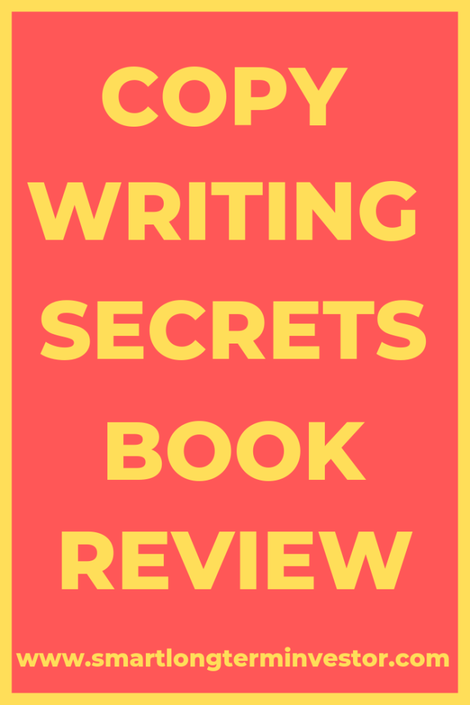 Copywriting Secrets Book from Jim Edwards gives proven blueprint and formulas to write high converting and compelling sales copy to get more clicks, leads, sales and profits.
