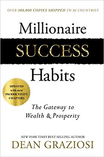 """Millionaire Success Habits is a book designed with one purpose in mind; and that is to take you from where you are in life, to where you want to be in life, by using easy to implement """"Success Habits"""" into your daily routine."""