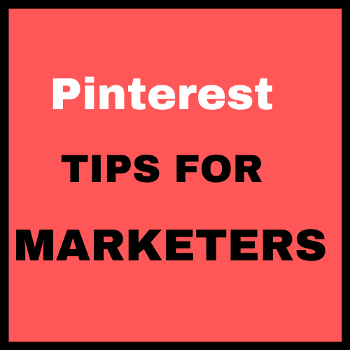 Pinterest Tips For Marketers ebook on how to use Pinterest as a search engine to win in online marketing