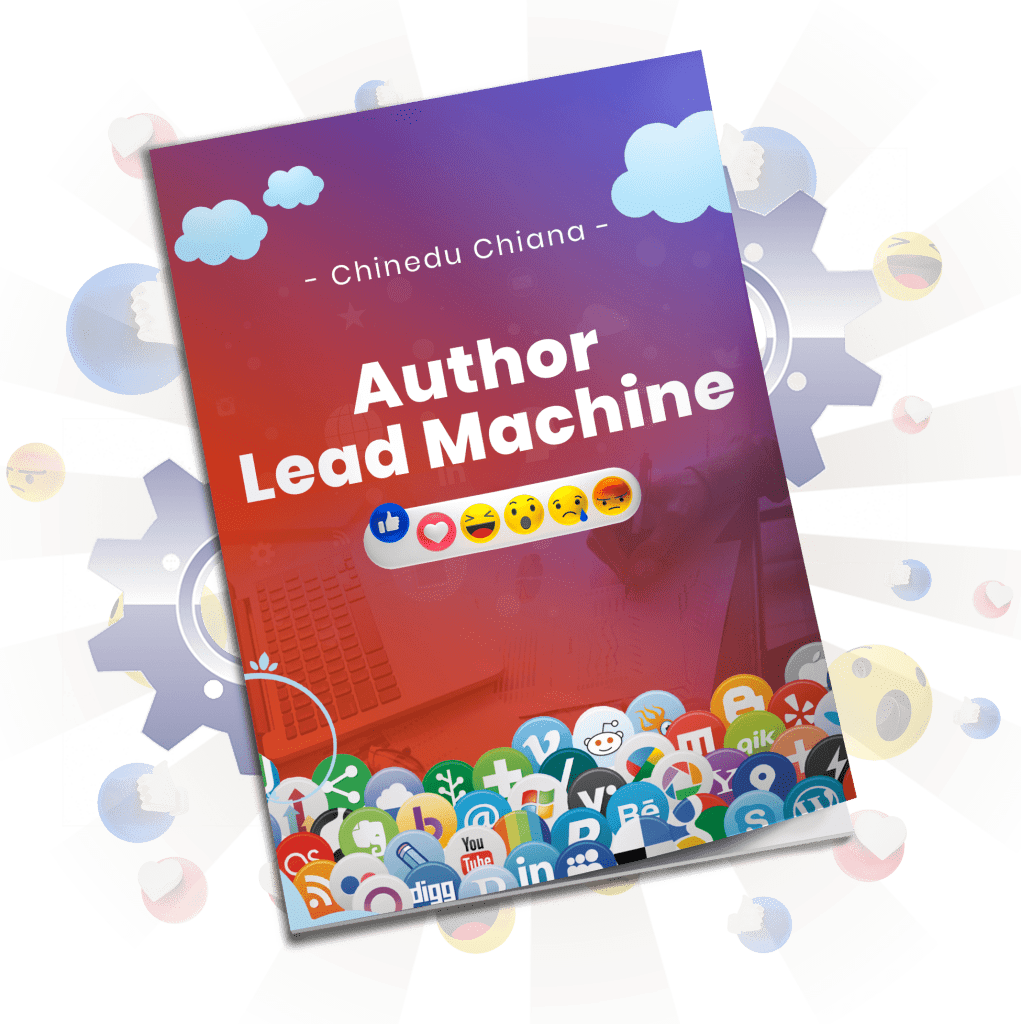 Author Lead Machine is a program for all authors, writers, bloggers, poets, mastermind and course creators to generate new free leads and sales by transforming their Facebook profiles