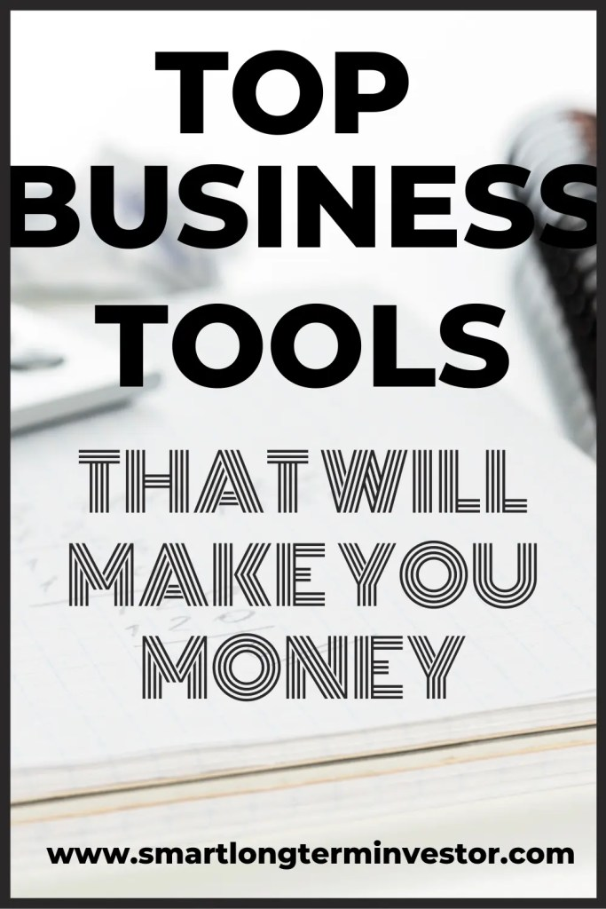 The top tools and resources I use and recommend for your business and blog