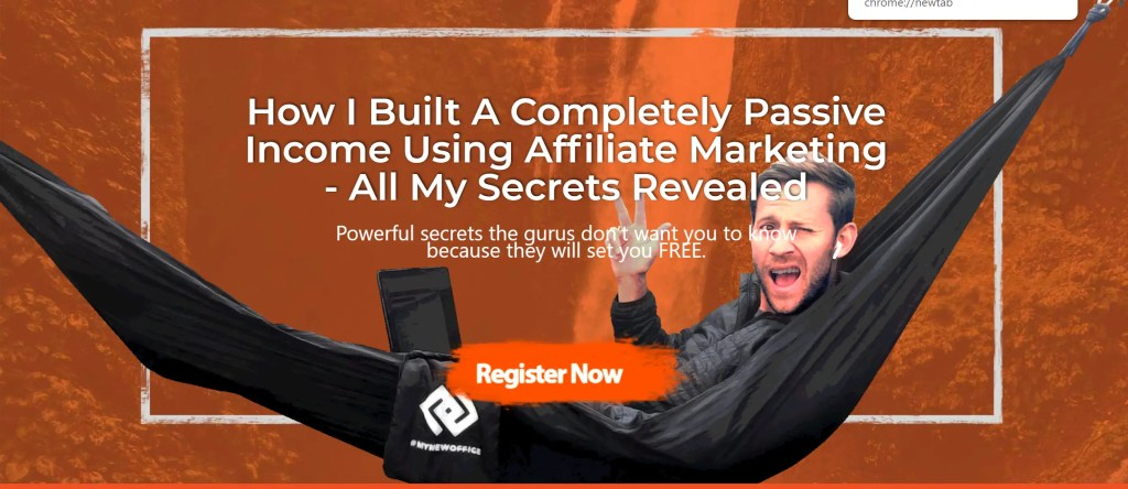 Spencer Mecham is the founder of Buildapreneur, top ClickFunnels affiliate and Dream Car Winner with free courses, YouTube Channel and Affiliate Secrets 2.0 affiliate marketing course.