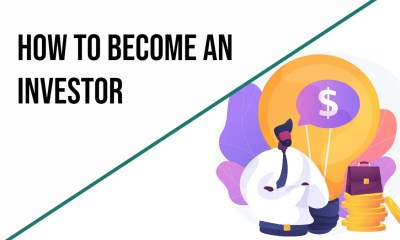 How to become an investor