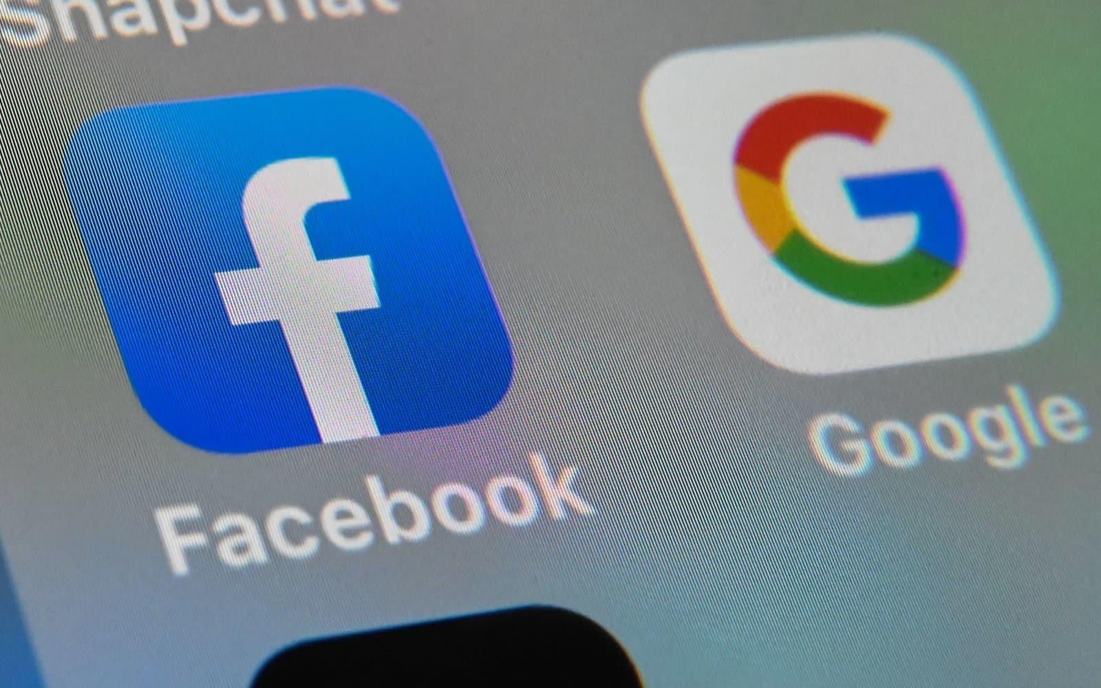 Ново сътрудничество между Facebook и Google