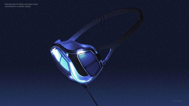 Amazfit Aeri Mask N95