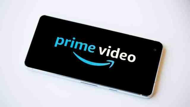 Amazon Prime Video SmartMaks