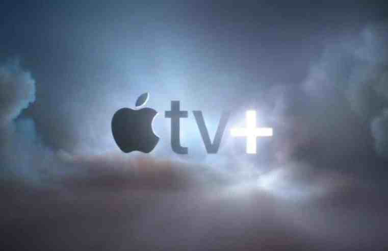 Новата стрийминг услуга на Apple – Apple TV+
