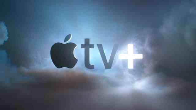 Apple TV+ smartmaks