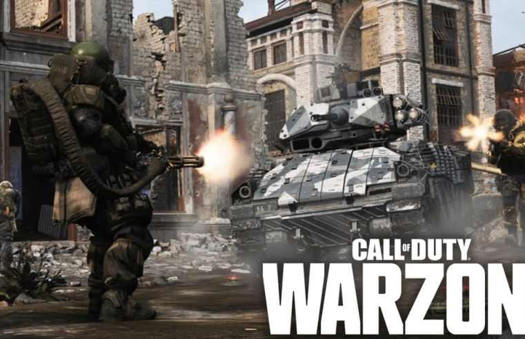 Call of Duty: Warzone е безплатна за всички!!!