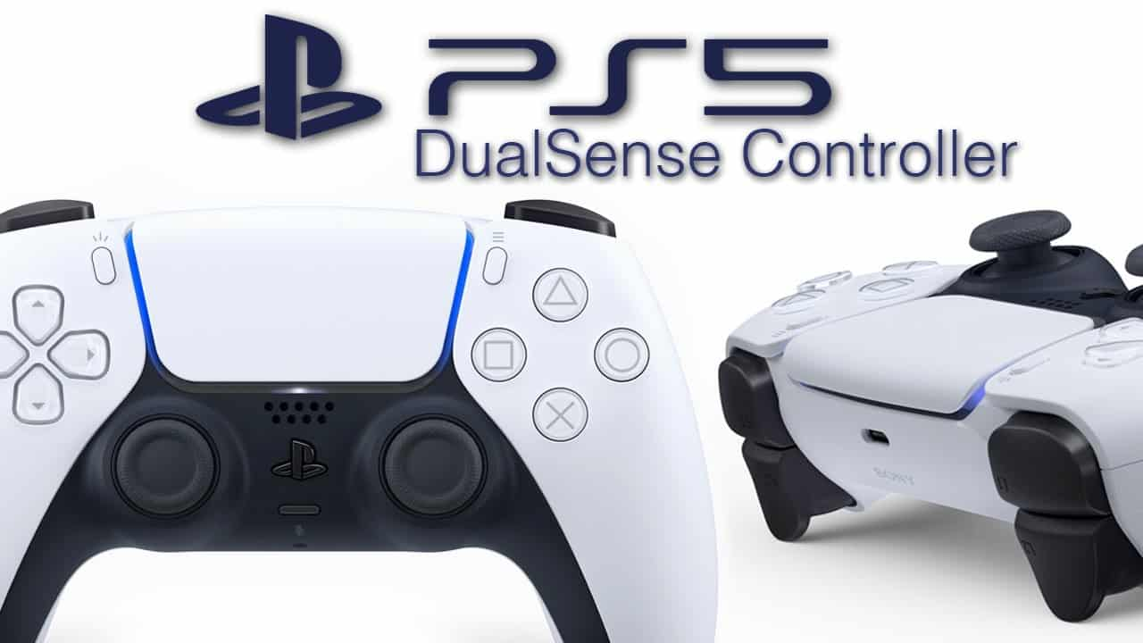 Sony разкриха новият DualSense контролер за PS5