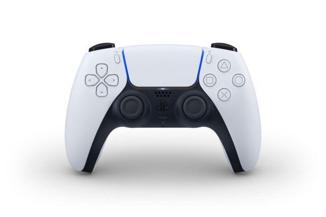 DualSense джойстик за PS5
