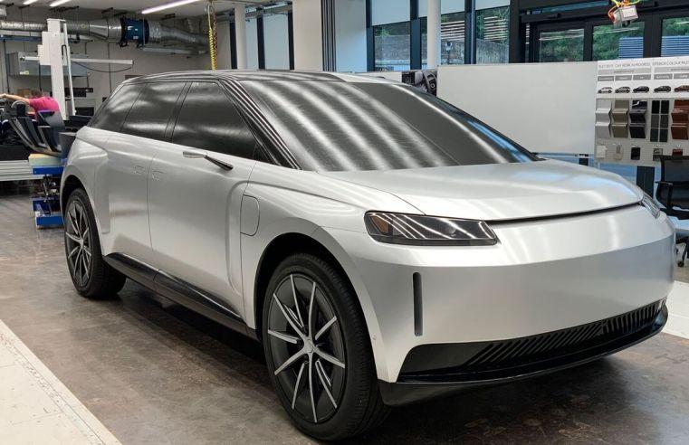 Това ли е бъдещето на колите?