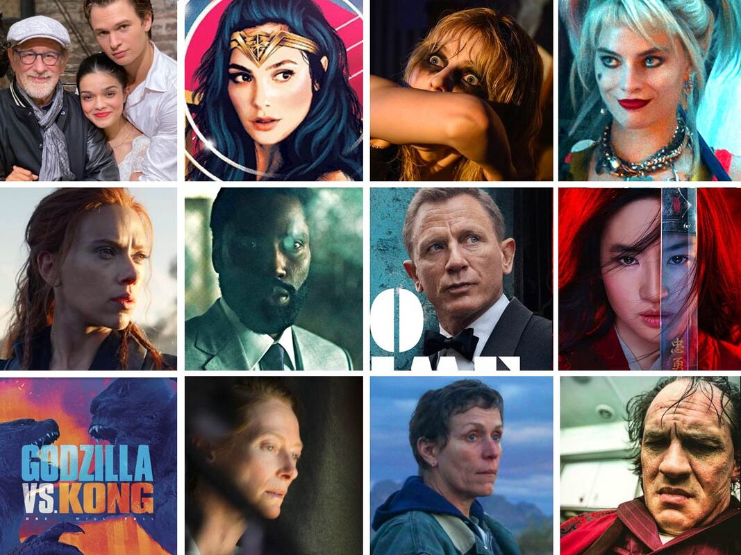 Коронавируса забави филмовите продукции – нови премиерни дати за 2020г. и 2021г.