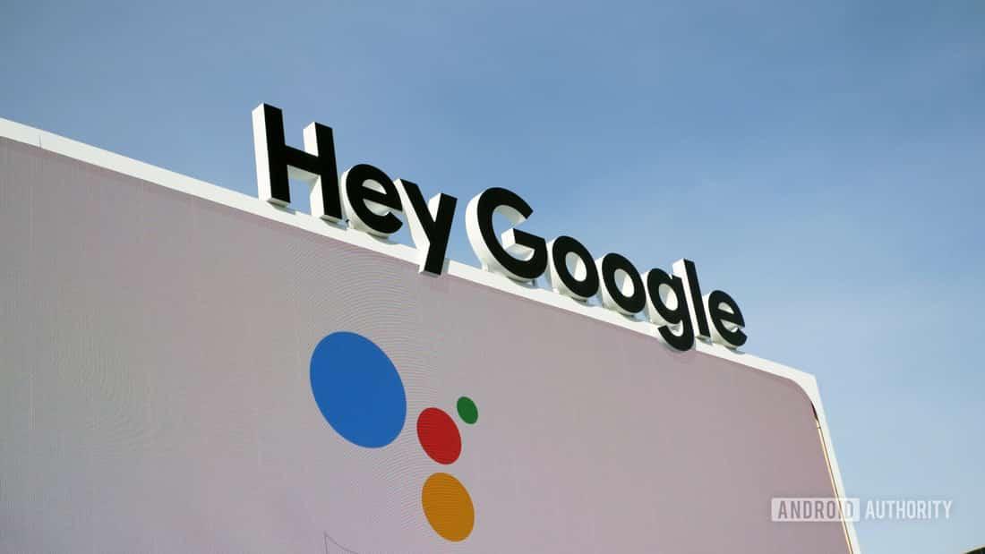 """Google пуска нова функция за чувствителност на """"Hey Google"""""""