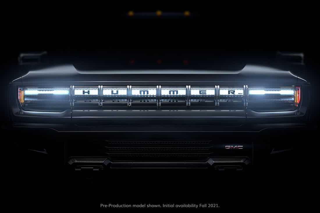 Hummer се завръща като кола на бъдещето