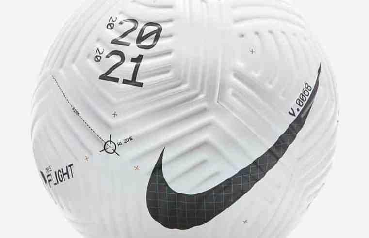 Технологиите и футбола – новата топка на Nike обещава революция в спорта [Снимки]