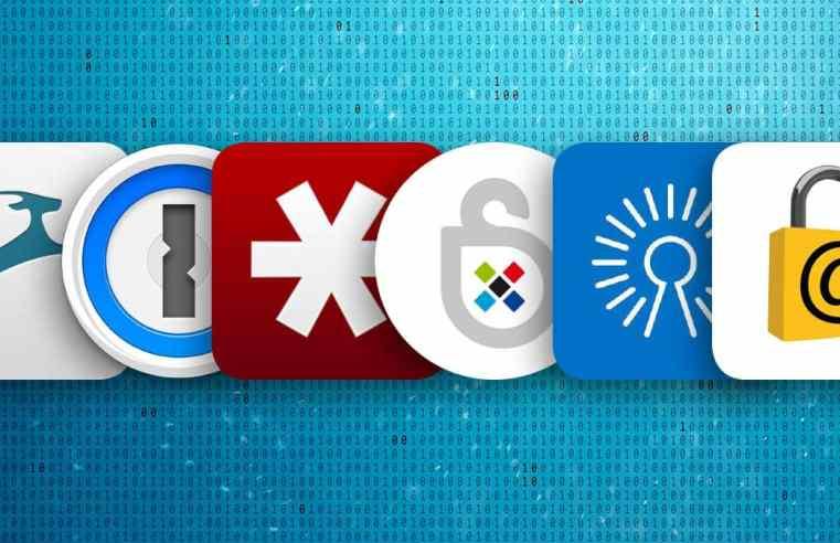 Как си помните и съхранявате паролите за различните сайтове?