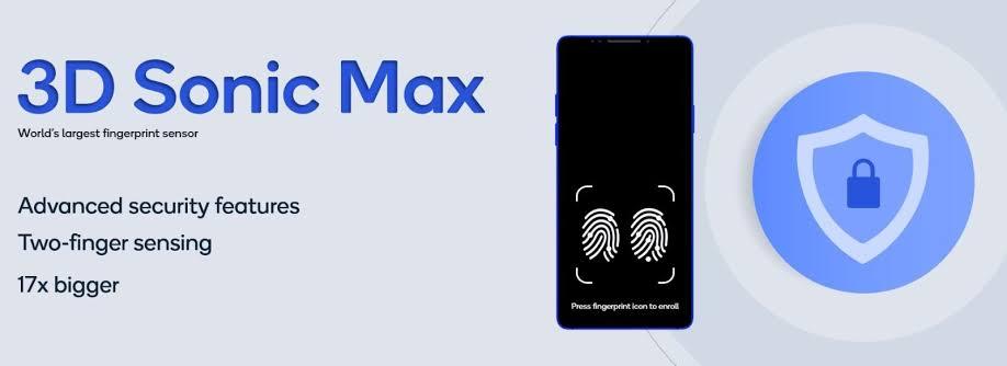 Следващият iPhone на Apple може да има новият ултразвуков четец на пръстови отпечатъци на Qualcomm