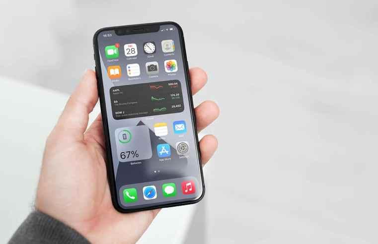 Бъгове с iOS 14 и как да се върнем до iOS 13.7