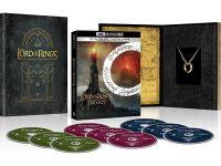 Властелинът на Пръстените и Хобит на 4K UHD Blu-ray