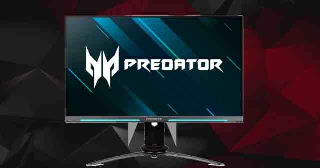 Acer Predator XB253Q GW