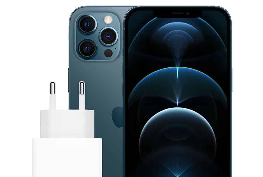 A1 България подарява зарядно за всеки iPhone 12