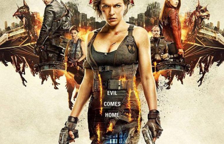 Netflix и Constantin Film с нов сериал Resident Evil