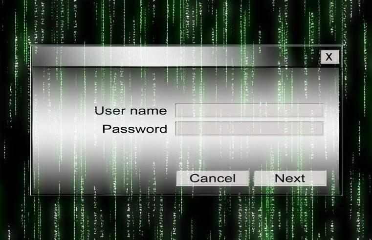 Най-лошите пароли за 2020г.