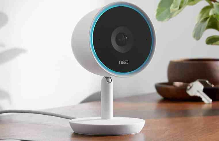 Нови камери от Google тази година – Nest Cam