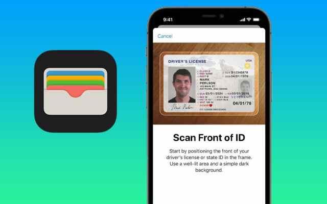Скоро ще можем да използваме своя iPhone вместо лична карта.