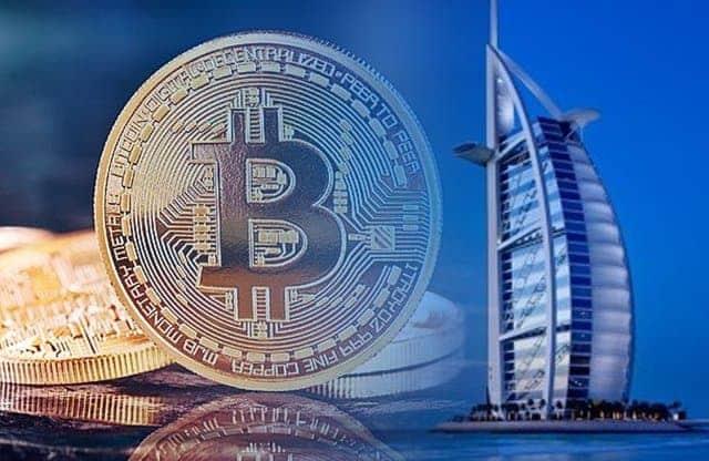 Дубай легализира търгуването на криптовалути