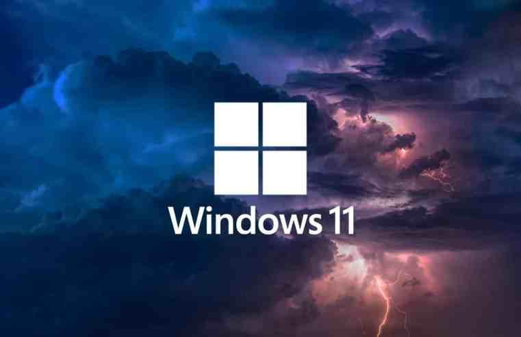 Има лесен хак да инсталираме Windows 11 даже и ако нашето PC не отговаря на изискванията