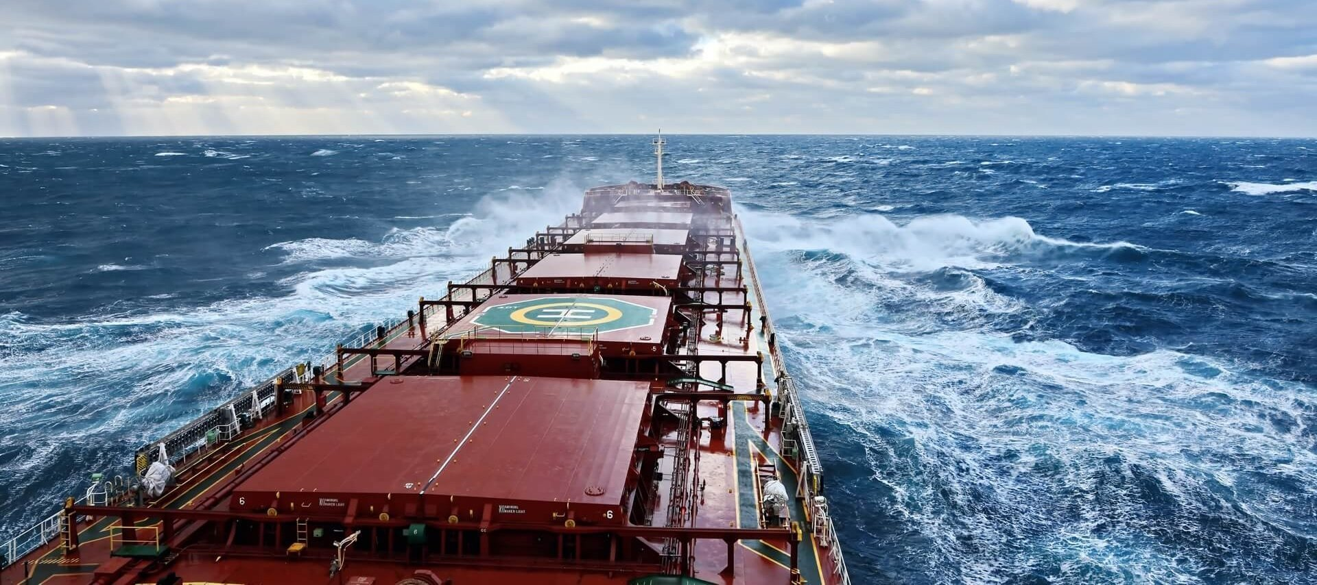 Copenhagen Commercial Platform to connect dry bulk charterers with 'green'  vessels - Smart Maritime Network