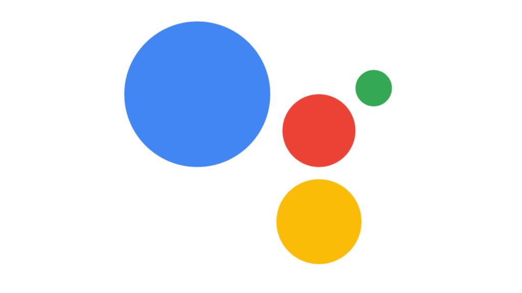 Google yordamchisi