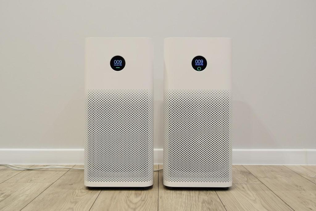 Xiaomi Air purifikateur 3H