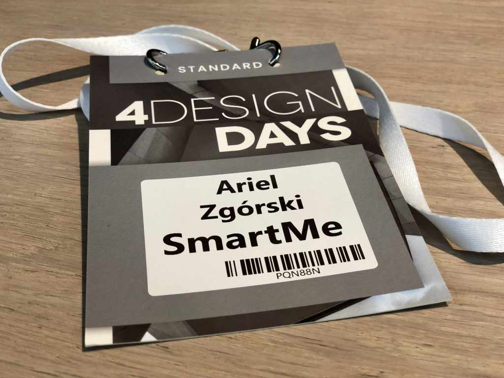 4 วันออกแบบ