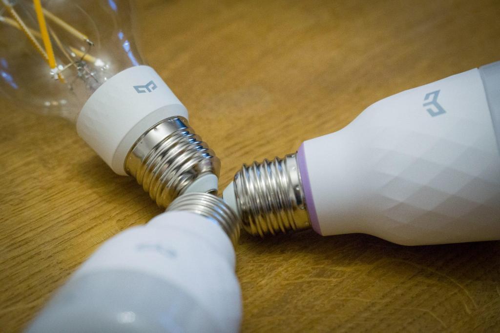 Smart Bulb ea Smart