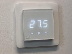 Termostat Heatit