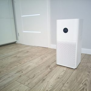 Air Purifier 3C