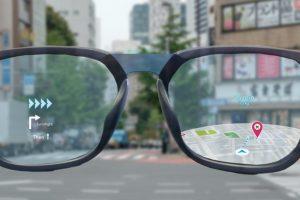 inteligentne okulary apple glass
