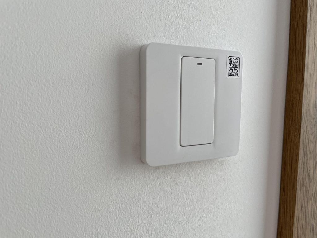 Włącznik światła Meross